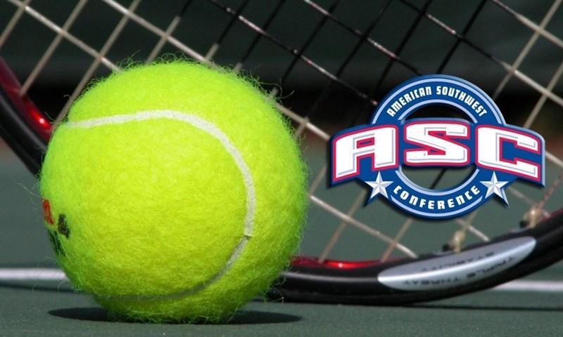2019 ASC Fall Tennis Tournament Results