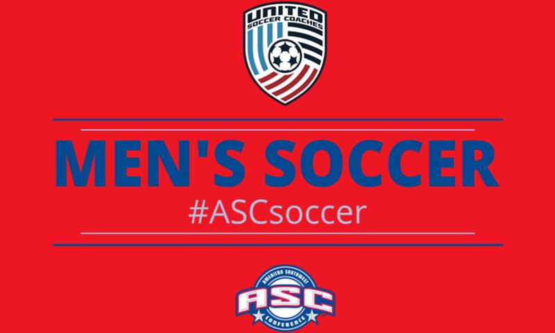Men's Soccer Lands 10 on USC All-Region Teams